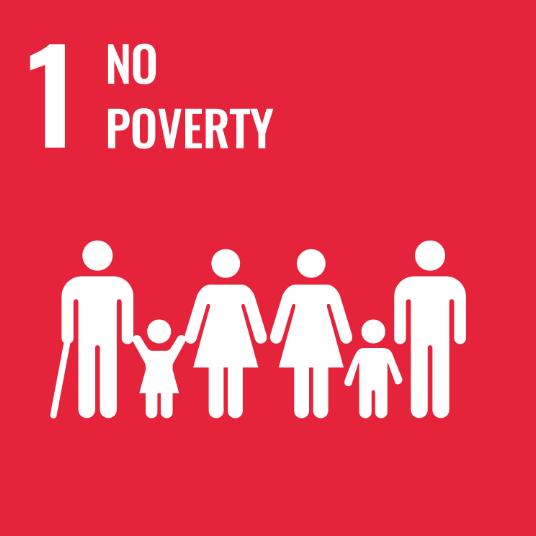 farmforce sdgs 1 No Poverty