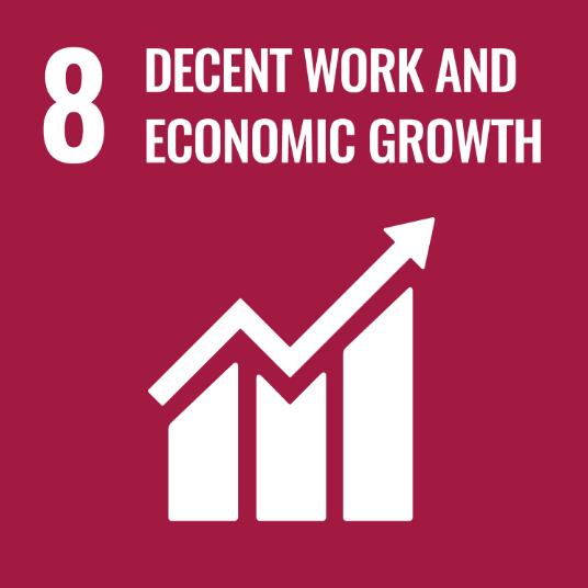 farmforce sdgs 8 Decent Work and Economic Growth
